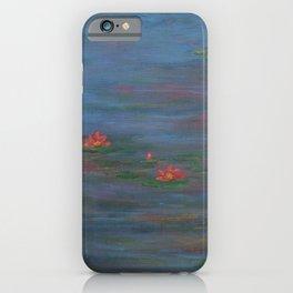 Lotus VII iPhone Case