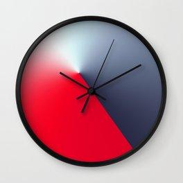 GRADIENT 4 Wall Clock
