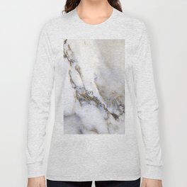 Marble ii Long Sleeve T-shirt