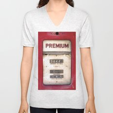 Old Premiums Unisex V-Neck