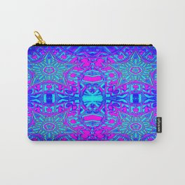 Bright Cool Stars Carry-All Pouch