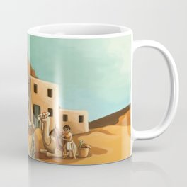 Egypte Coffee Mug