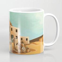 Egypte Coffee Mug
