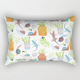 Giardino Rectangular Pillow