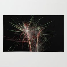 Fireworks make you wanna... (4) Rug