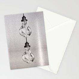 Lightbulb Octopus Stationery Cards