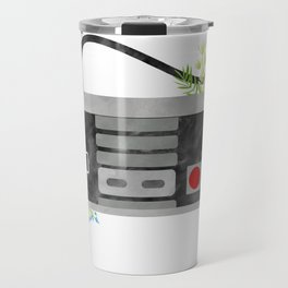 Here We Are Now, Entertain NES Travel Mug