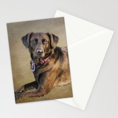 Good Girl Stationery Cards