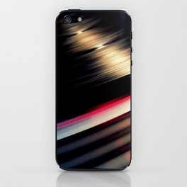 Technics iPhone Skin