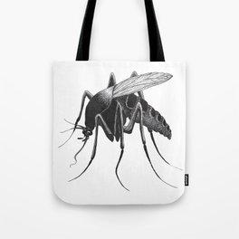 Pepito Mosquito Tote Bag