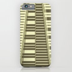 Instrumental series I - xylophone - ANALOG zine Slim Case iPhone 6s
