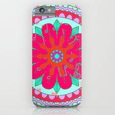 Flower of Spring iPhone 6s Slim Case