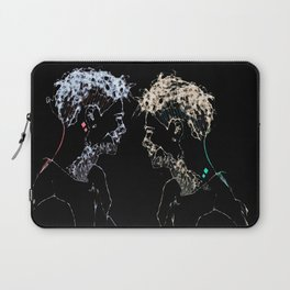 Sparks Laptop Sleeve