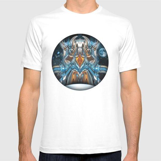 ion rising T-shirt