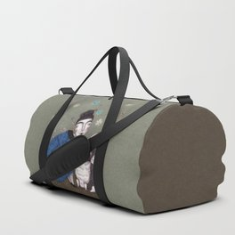 What do you think? Duffle Bag