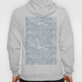 Japanese Wave Hoody