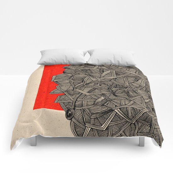 - metro - Comforters