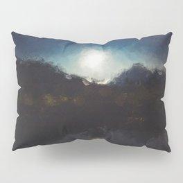 Silent Night Pillow Sham