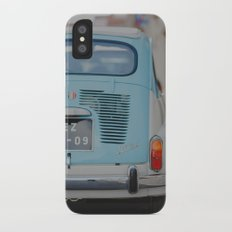 Made in Italy iPhone X Slim Case