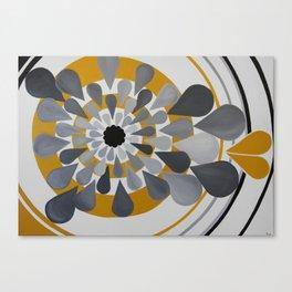 NEW BEGINNING Canvas Print
