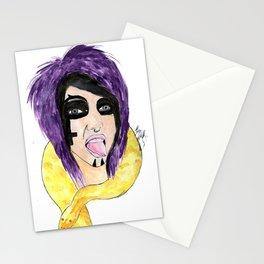Dahvie Vanity. Stationery Cards