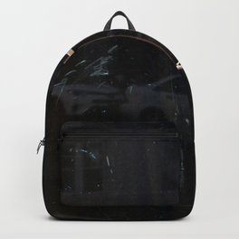 What Light Through Yonder Window... Backpack
