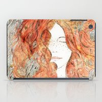 perfume iPad Cases featuring Perfume #1 by Dao Linh