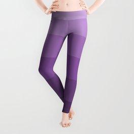Lavender Dreams - Color Therapy Leggings