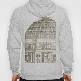 Pantheon Of Rome Hoody