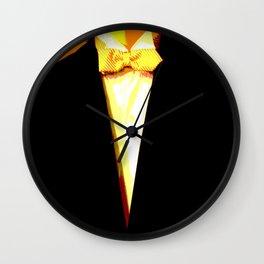 Cotton Club Jay G Wall Clock