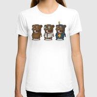 hero T-shirts featuring Hero by Torakiki