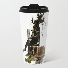 Money Doesn't Grow On Trees Travel Mug