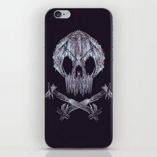 Piracy iPhone & iPod Skin
