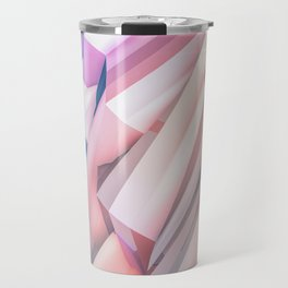 color splinters Travel Mug