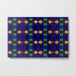 Colorandblack serie 303 Metal Print