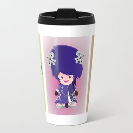 Hans Humpty Travel Mug