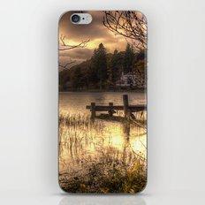 Golden Loch Ard iPhone & iPod Skin