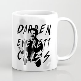 Darren Criss Coffee Mug