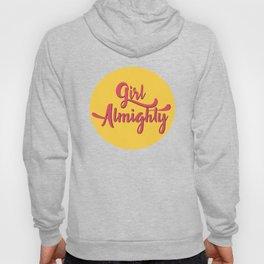 Girl Almighty Hoody