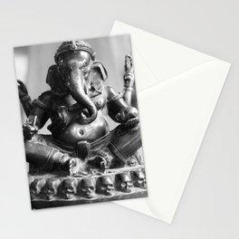 Buddhismus Stationery Cards