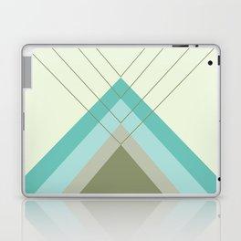 Iglu Oliva Retro Laptop & iPad Skin