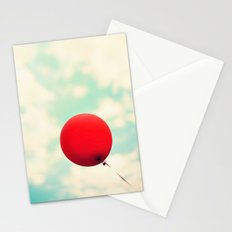 Nowhere To Go But Up Stationery Cards