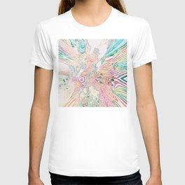 SZZZŪ T-shirt
