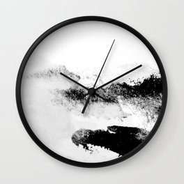 AbstractArt #society6 #decor #buyart Wall Clock