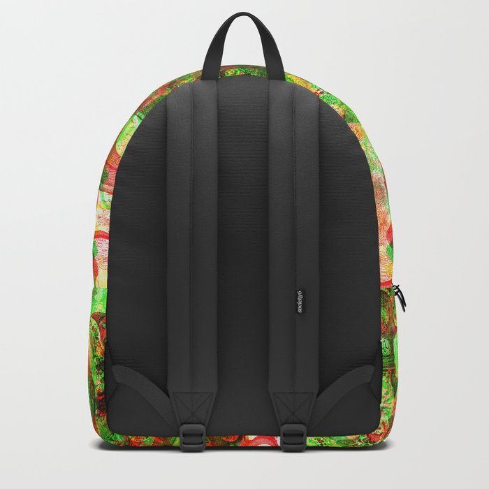 Aesculapius Backpack