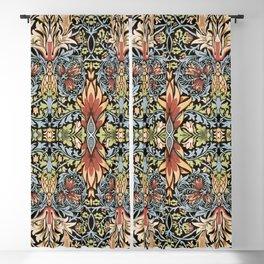 "William Morris ""Snakeshead"" Blackout Curtain"
