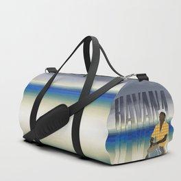 Havana Conguero Duffle Bag