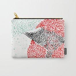 bird_XVI Carry-All Pouch
