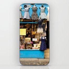 Vintage Dresses for Sale iPhone Skin