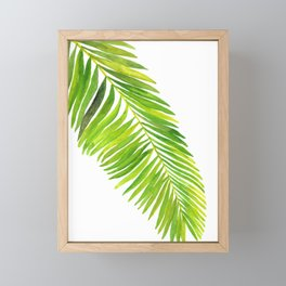 Tropical Collection Part IV Framed Mini Art Print
